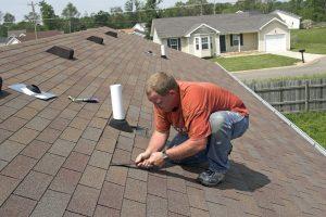 Fixing your roof repair