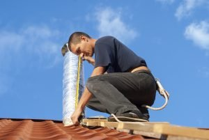 Hot Springs SD roofing contractor