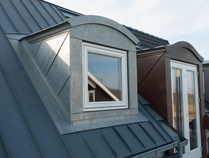 get a custom roof